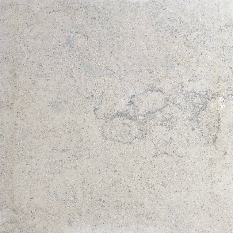 Gascogne Blue Limestone Tile 18X18 Honed